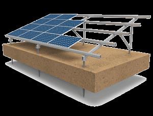استراکچر بادی و خورشیدی