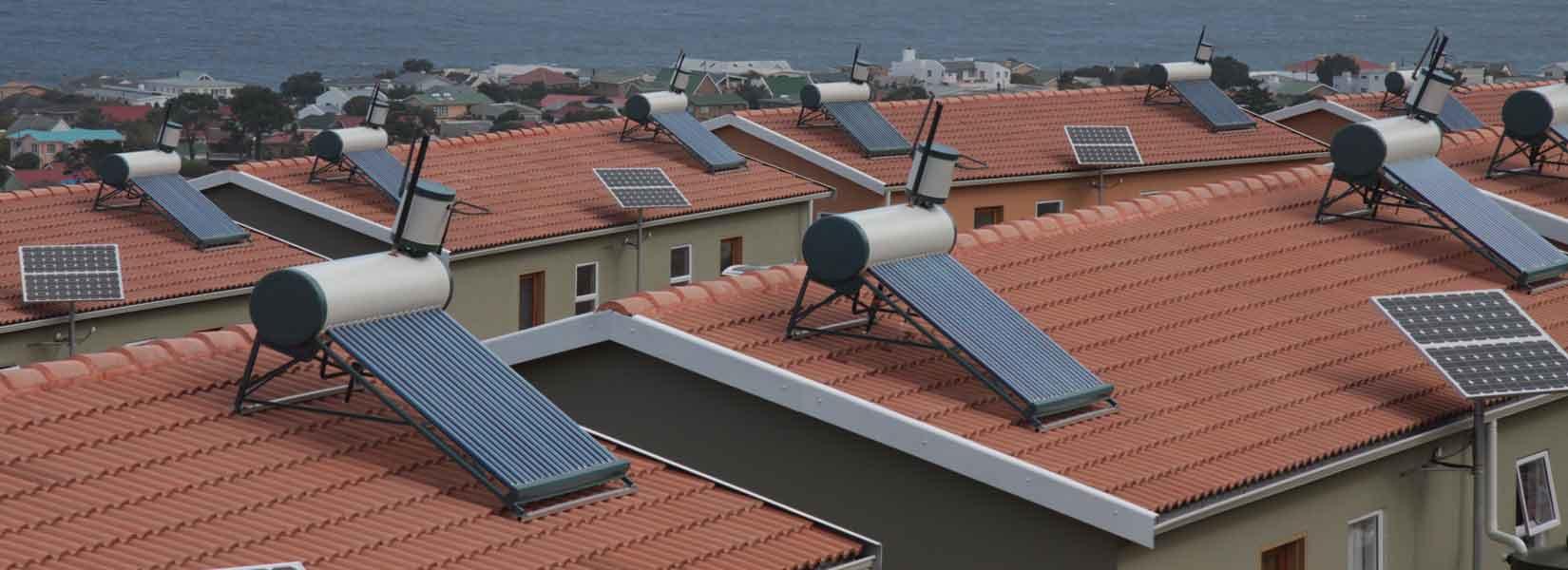 فروش آبگرمکن خورشیدی