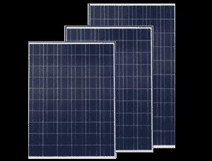 فروش انواع پنل خورشیدی