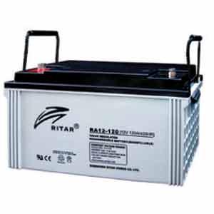 باتری ژل خورشیدی با ذخیره بالا