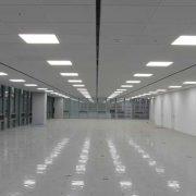 LED کم مصرف برای سقف محیط باز