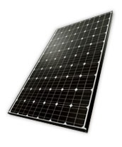 Mitsubishi diamond solar panel