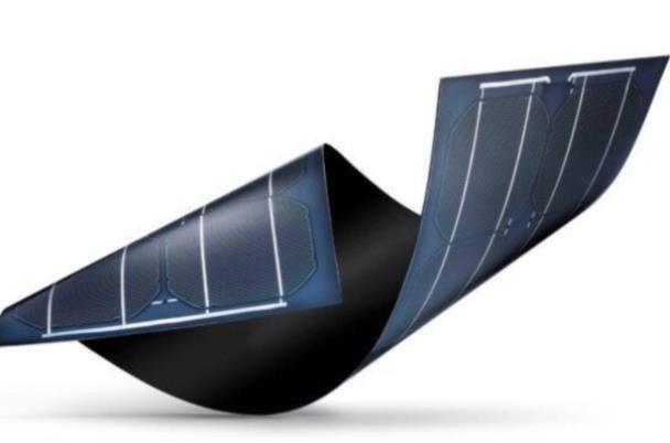 پنل خورشیدی قابل حمل