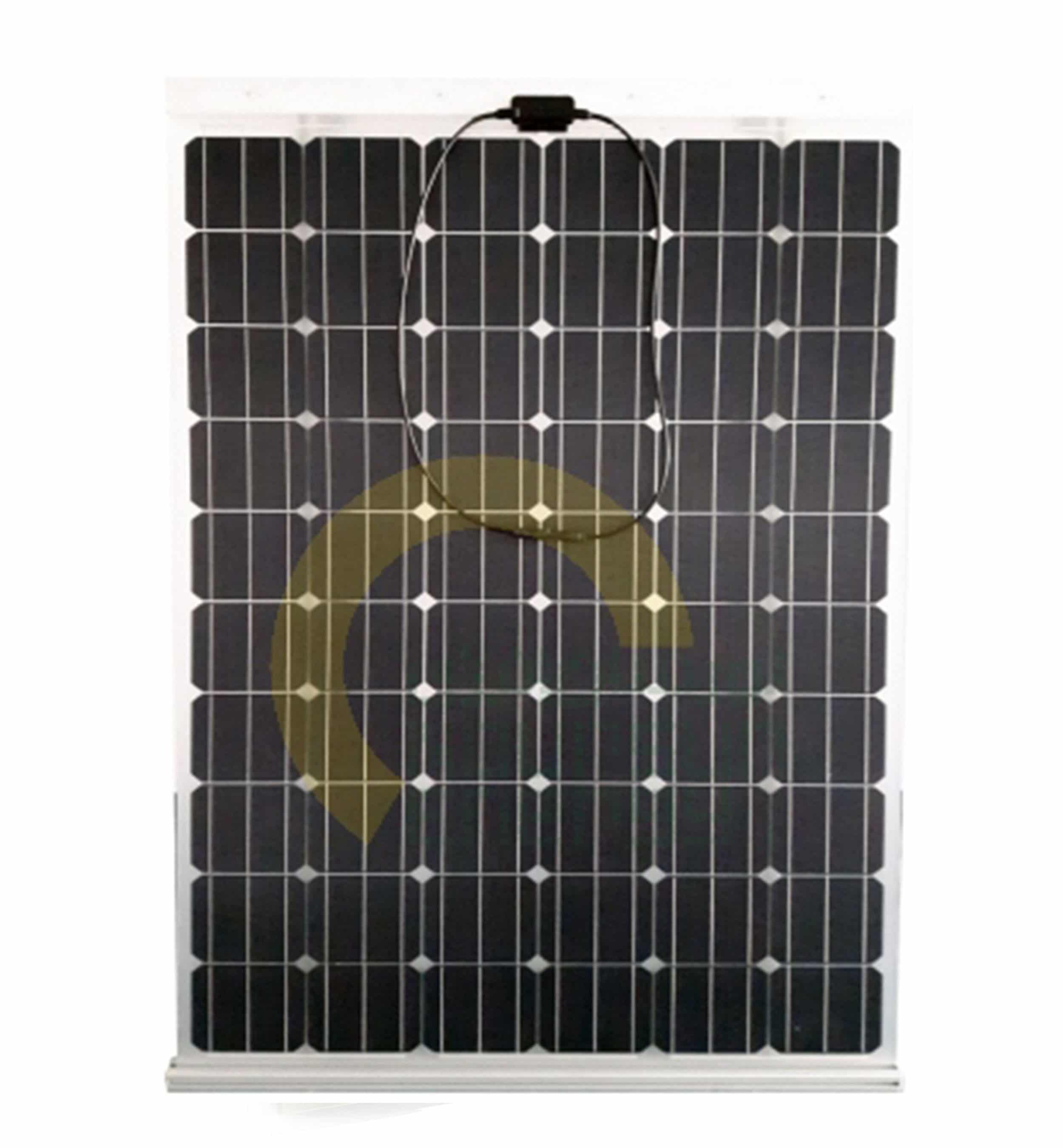 پنل خورشیدی backglass (مخصوص مناطق کویری) – گروه شرکت های ...
