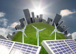 sun-power-supply-book-cityscape-focused_1134-1042