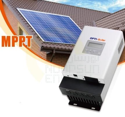 شارژ-کنترلر-خورشیدیmppt-